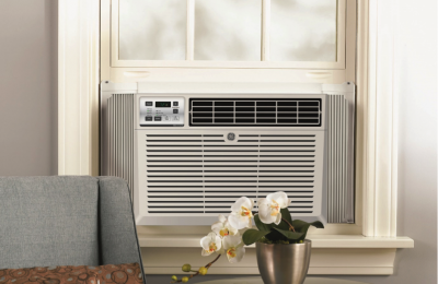 Chill Out with Efficient AC
