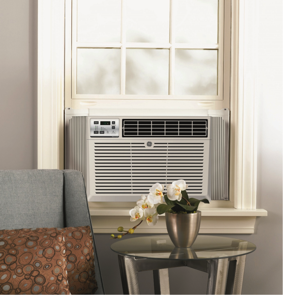 Chill Out with Efficient AC - Converge Transform - The Technology