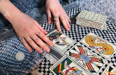Online Tarot Card Readings